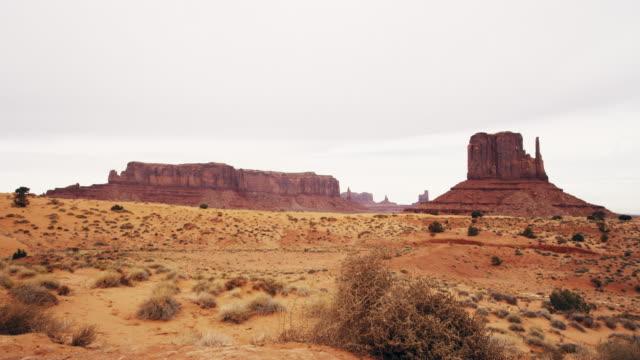 Canyonlands National Park landscape