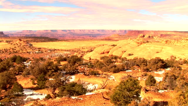 canyonlands national park, ut - canyonlands national park stock videos & royalty-free footage