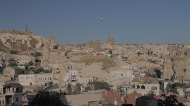 Capadokia baloons