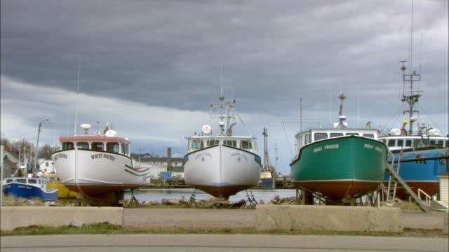 cape breton island - atlantic ocean stock videos & royalty-free footage