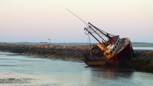 Naufrage de Cape Cod