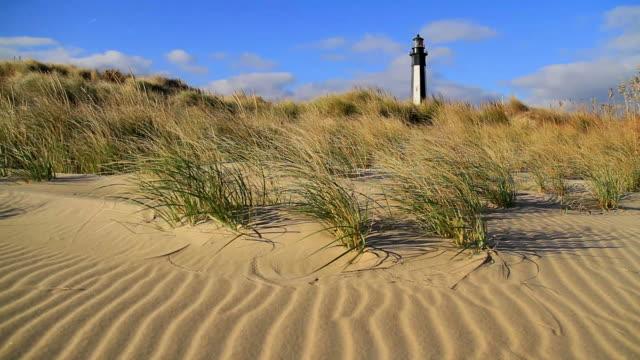 cape henry lighthouse, va - virginia beach stock videos & royalty-free footage