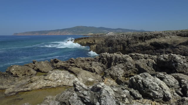 cape in cascais - cascais stock videos and b-roll footage