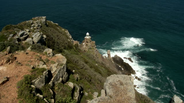 WS HA Cape Point lighthouse, Western Cape Province, South Africa
