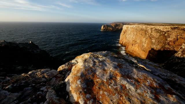Cape Saint Vincent, Portugal