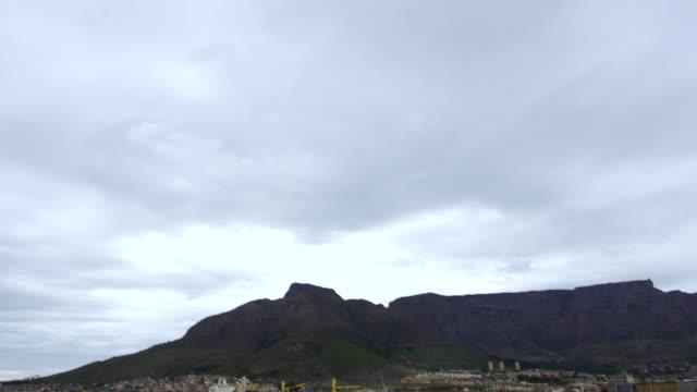 Cape Town Harbor 3