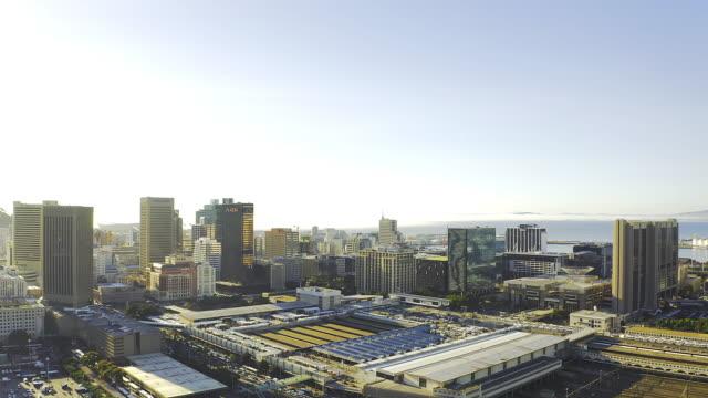 ケープタウンは - 南アフリカ共和国点の映像素材/bロール