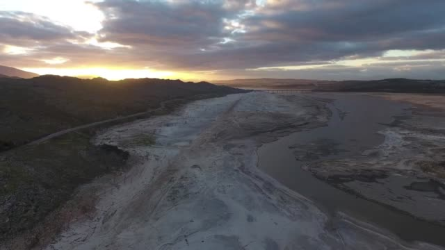 Cape Town's biggest water reservoir Theewaterskloof Dam dips to 155% capacity In approximately 90 days Cape Town South Africa could be the first...