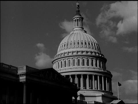 capitol building. capitol building dome. - 1947 stock videos & royalty-free footage