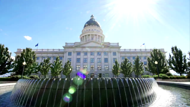 capitol building - government building stock videos and b-roll footage