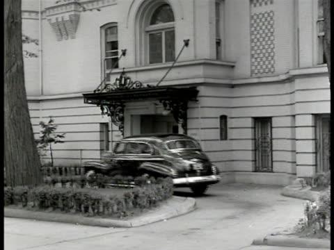 S  Capitol building, Washington D C  WS Car parking  CU