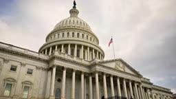 U.S. Capitol Building Washington, District of Columbia