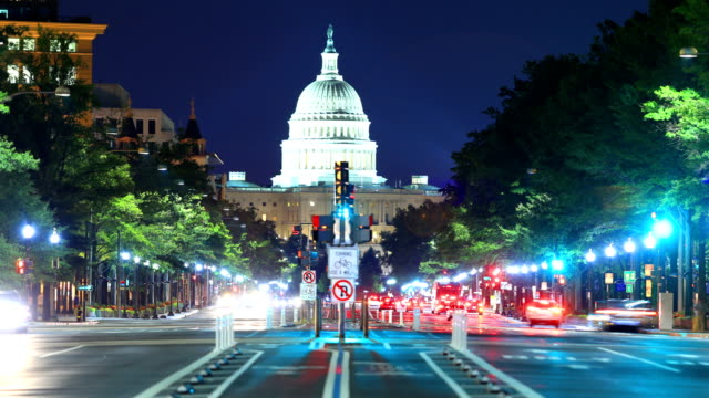 capitol hill, washington dc - washington dc stock videos & royalty-free footage