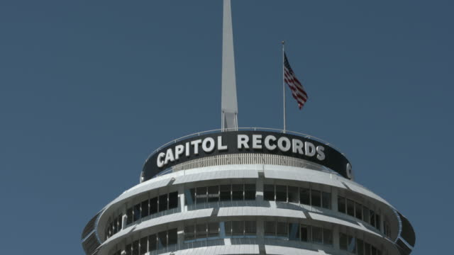KTLA Capitol Records Building