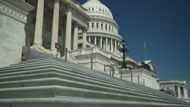 U.S. Capitol Steps - House of Representatives in UHD/4k