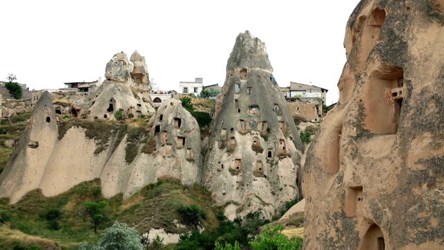 cappadocia - anatolia stock videos and b-roll footage