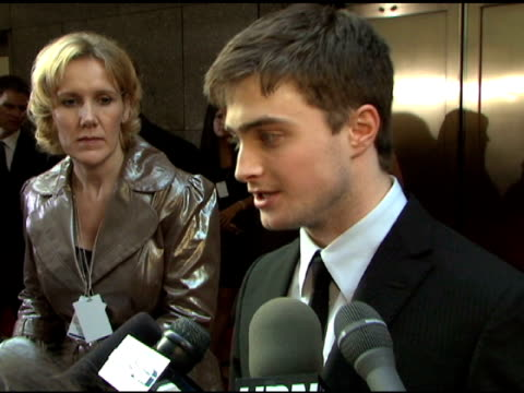 62nd annual tony awards new york ny 6/16/08 - event capsule stock videos & royalty-free footage