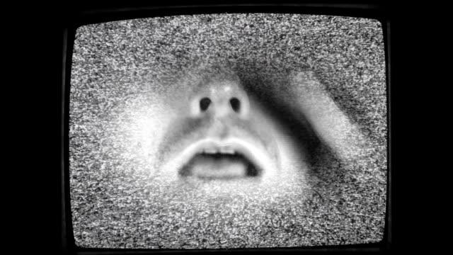 Captured in TV