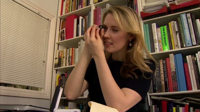 car boot sale diamond ring set to fetch more than a third of a million at auction england london int close shot of large diamond jessica wyndham... - glass eye stock videos and b-roll footage