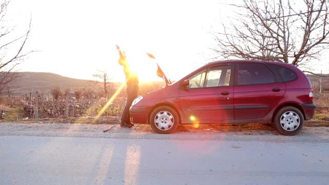Rottura auto