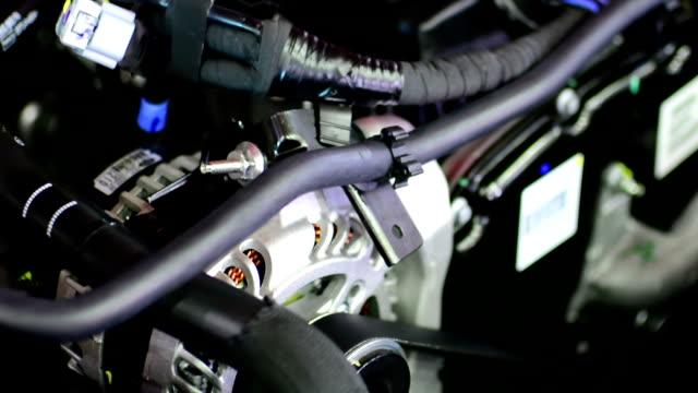 Car Engine