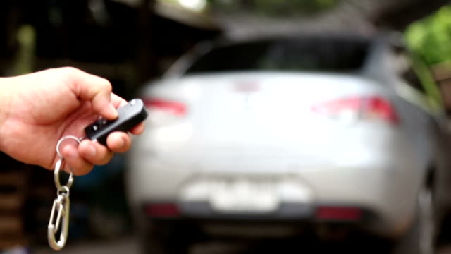 car key. - remote control stock videos & royalty-free footage