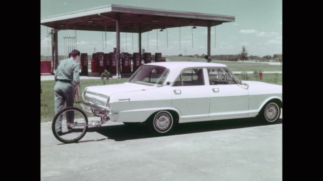 ms pov car moving on road / united states - 1964 stock videos and b-roll footage