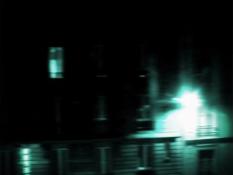 car passing on a bridge - getönt stock-videos und b-roll-filmmaterial