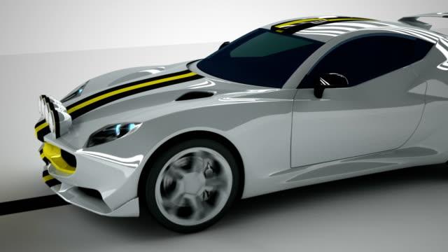 car speed - prestige car stock videos & royalty-free footage