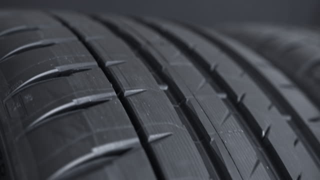 car street tire spinning - tire track stock videos & royalty-free footage
