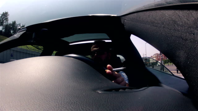 Auto-Zeitraffer - 4K Auflösung