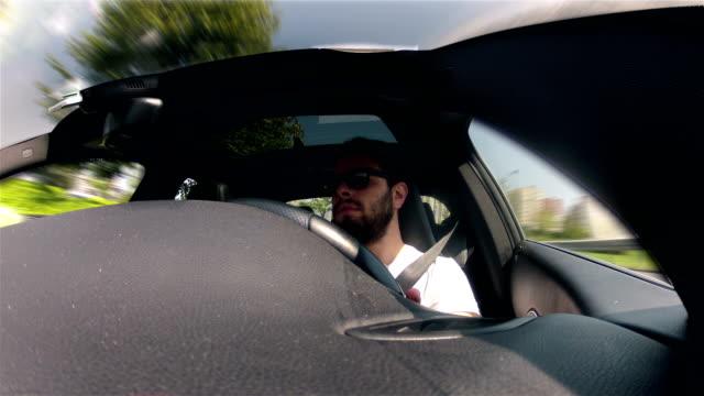 Auto Time Lapse - Bewegungsunschärfe - 4K Auflösung