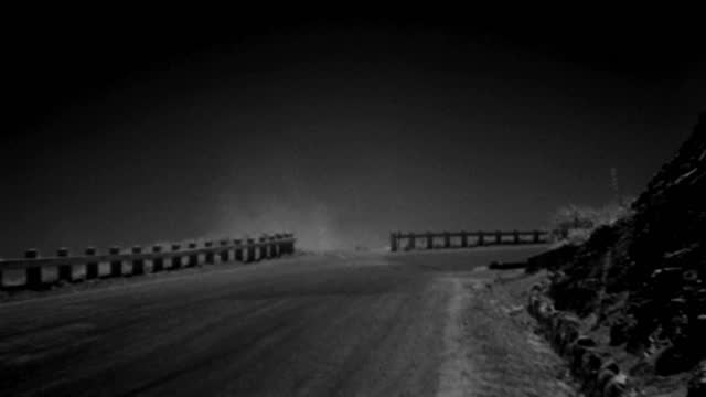 a car veers across the road and drops out of sight. - 1934 stock videos & royalty-free footage