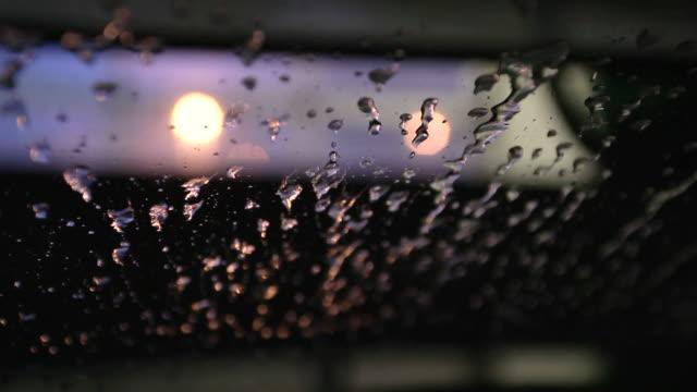 洗車乾燥機 - 衣類乾燥機点の映像素材/bロール