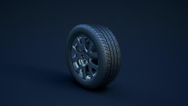 Car Wheel | Loopable