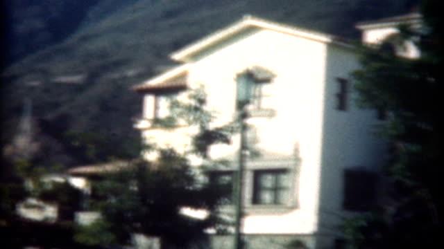 Caracas Neighborhood 1952