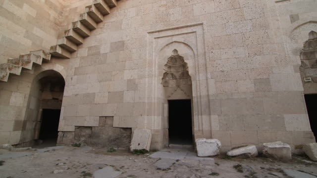 Caravansary Doorways To Supplies & Repairs
