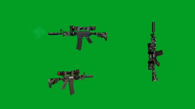 m4 carbine - carbine stock videos and b-roll footage