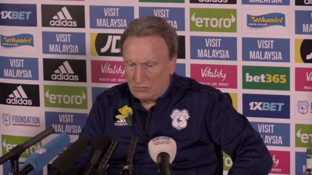Cardiff City manager Neil Warnock admits he has considered his future following the disappearance of striker Emiliano Sala in a plane accident...