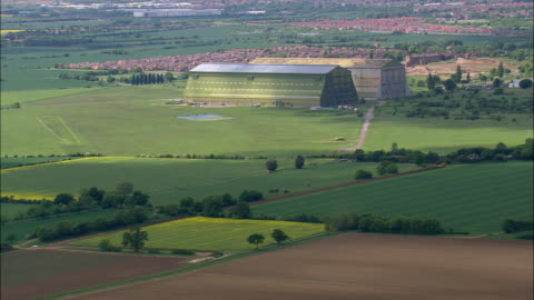 cardington hangars - 40 seconds or greater stock videos & royalty-free footage