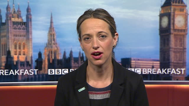 care minister helen whately saying she doesn't like wearing a face mask but will follow government coronavirus advice - following stock videos & royalty-free footage