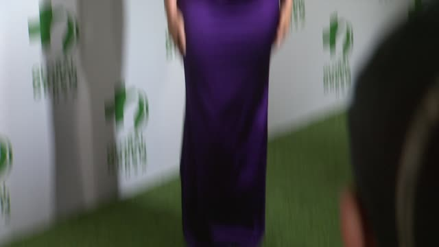caren brooks at the global green usa 11th annual pre-oscar® partyat avalon on february 26, 2014 in hollywood, california. - oscar party stock videos & royalty-free footage