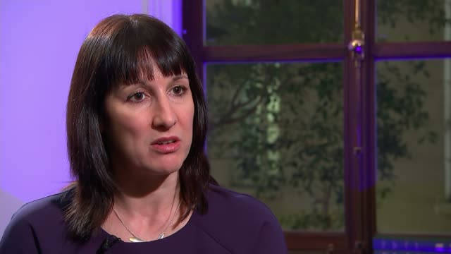 Government orders probe into Carillion bosses London INT Rachel Reeves MP interview SOT