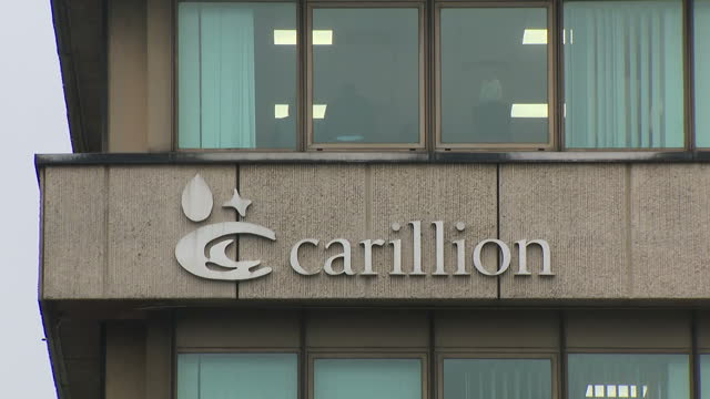 Carillion's collapse has put tens of thousands of jobs at risk worldwide including almost 20 thousand in the UK There is also a huge chain of...