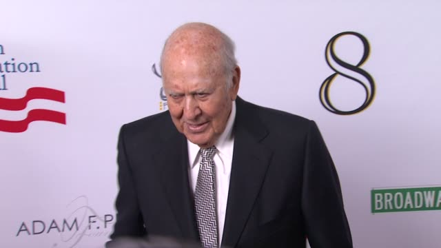 UNS: Carl Reiner, Legendary Entertainer, Dead at 98