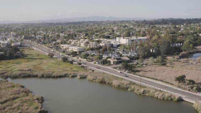 carlsbad california aerial - carlsbad california stock videos & royalty-free footage