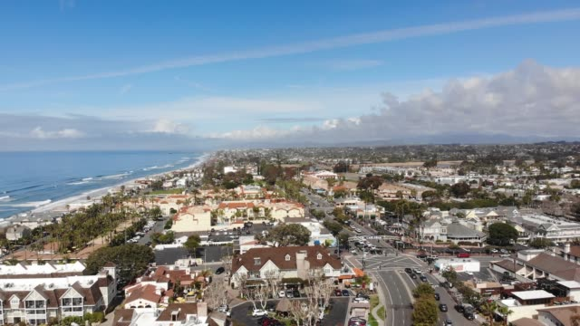 carlsbad - san diego stock videos and b-roll footage