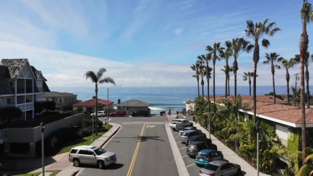 carlsbad - major road stock videos & royalty-free footage