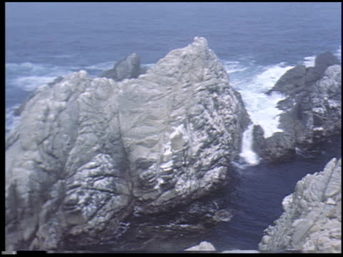 [carmel, california, august 2, 1955] - 4 of 14 - see other clips from this shoot 2299 stock videos and b-roll footage