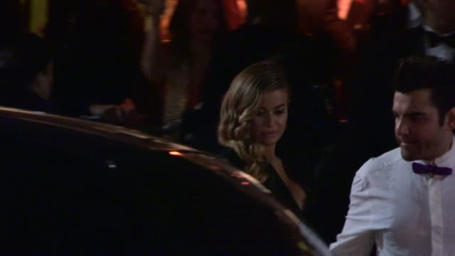 carmen electra and friend depart sag awards at celebrity sightings in los angeles carmen electra and friend depart sag awards at cel at the shrine... - carmen electra stock videos and b-roll footage